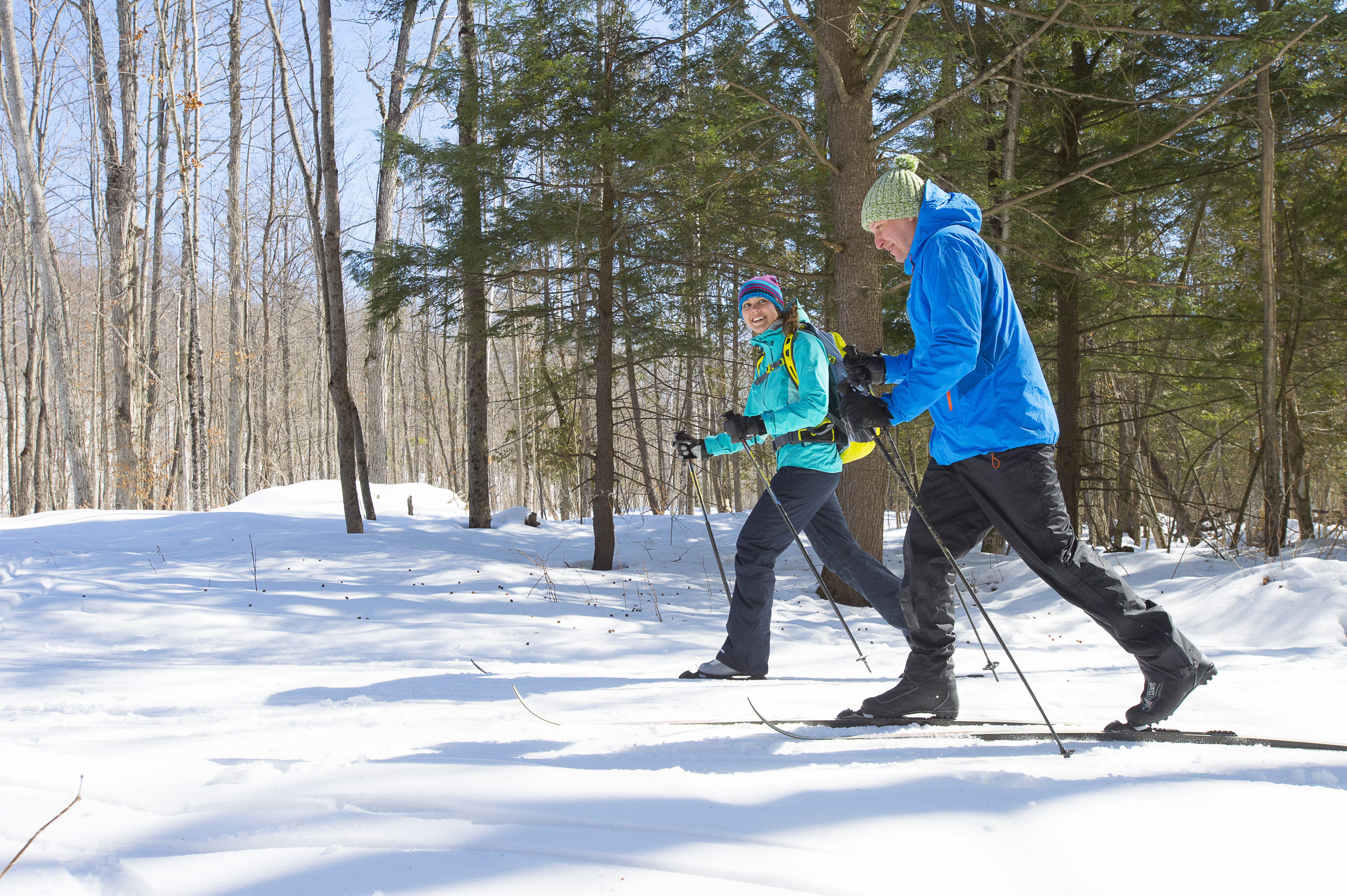 RECREATION _ OHTO PHOTOSHOOT _ SPORTS _ CROSS COUNTRY SKIING _ WINTER _ CREDIT TO TREVOR LUSH _ LIMITED PERMISSIONS _ 2014 (7)