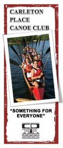 Carleton Place Canoe Club