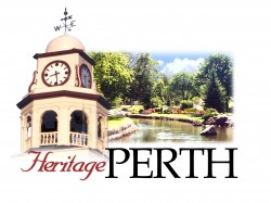 Town of Perth
