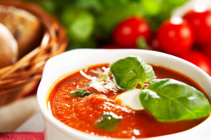 THUMBNAIL _ DINING _ SOUP _ FOOD _ STOCK PHOTO _ PURCHASED HIGH RES