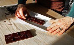 Hummingbird Chocolate Maker