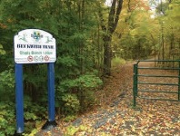 Beckwith Nature Trail