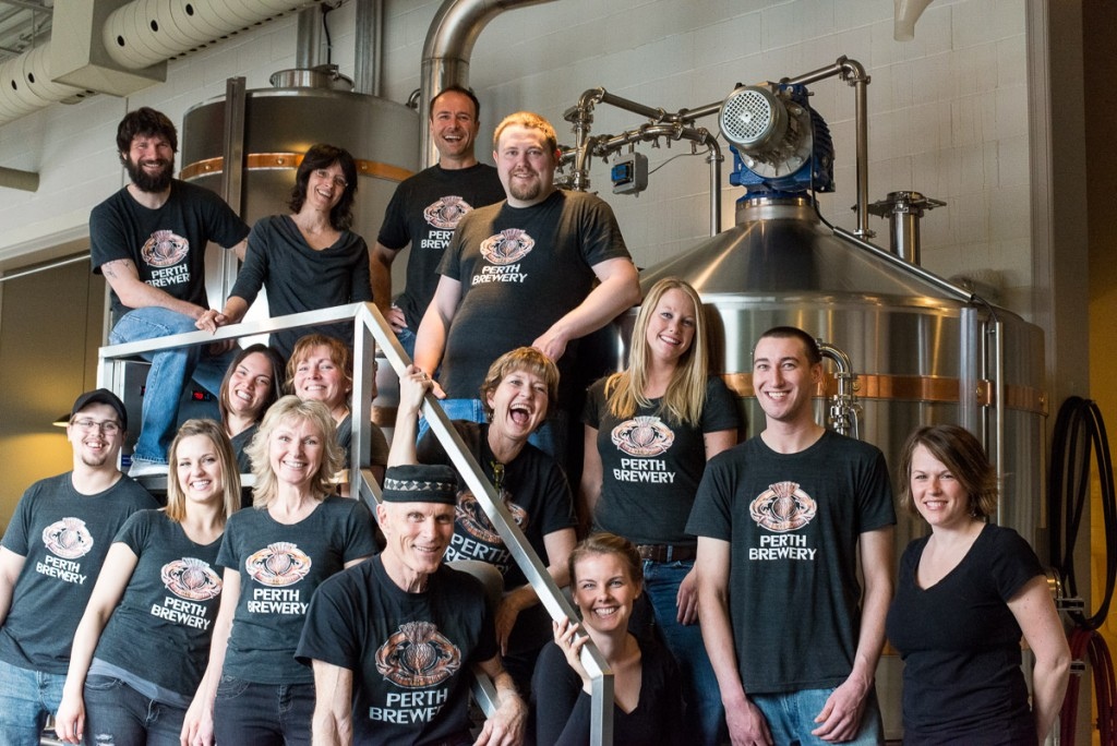 Raise a toast: Craft breweries and distilleries booming in Lanark County