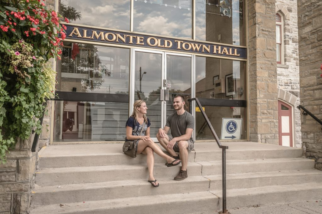Almonte Old Town Hall Photo Shoot (7)