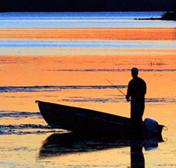 Fishing & Lake Maps