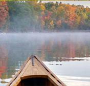 Kanoe and Kayak Journeys
