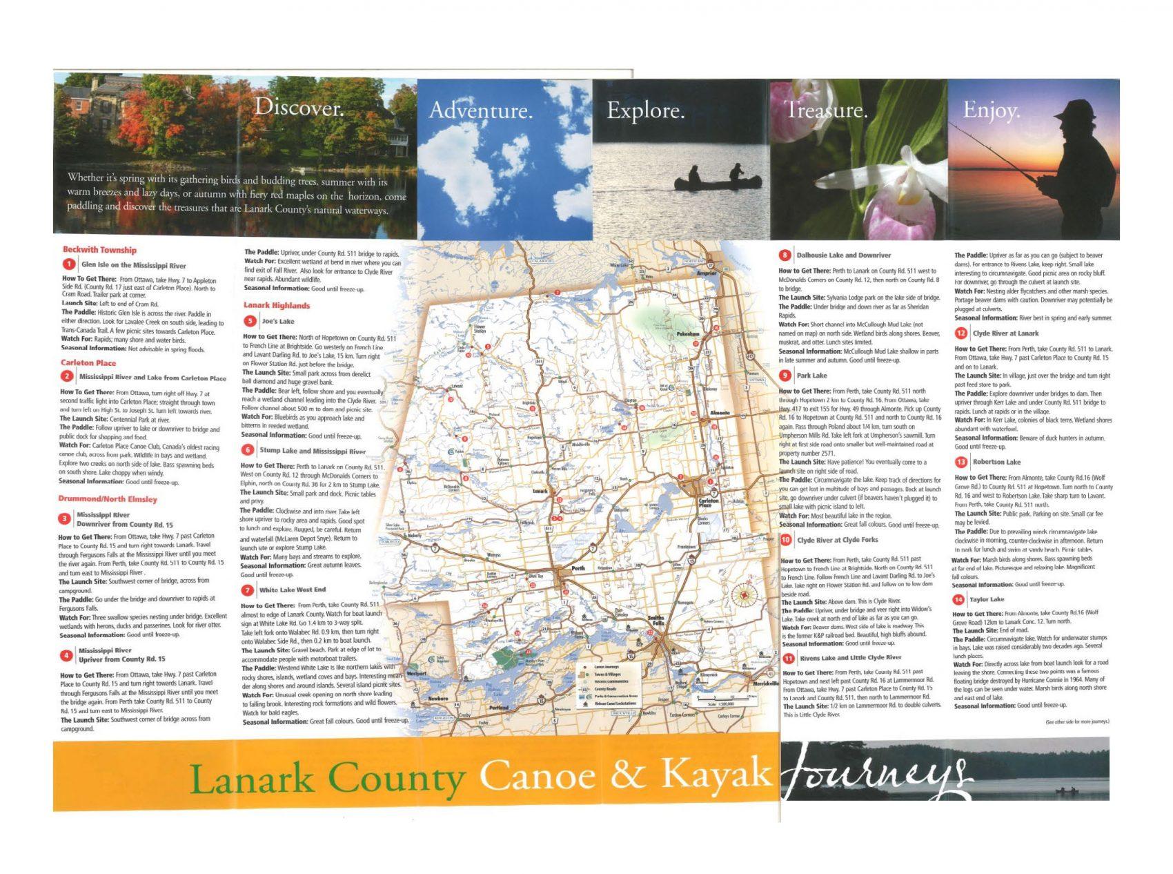 Canoe Kayak Journeys_page 1