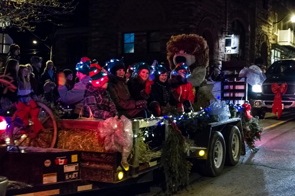 2013_11_20_DeSa Photography_Almonte Santa Clause Parade