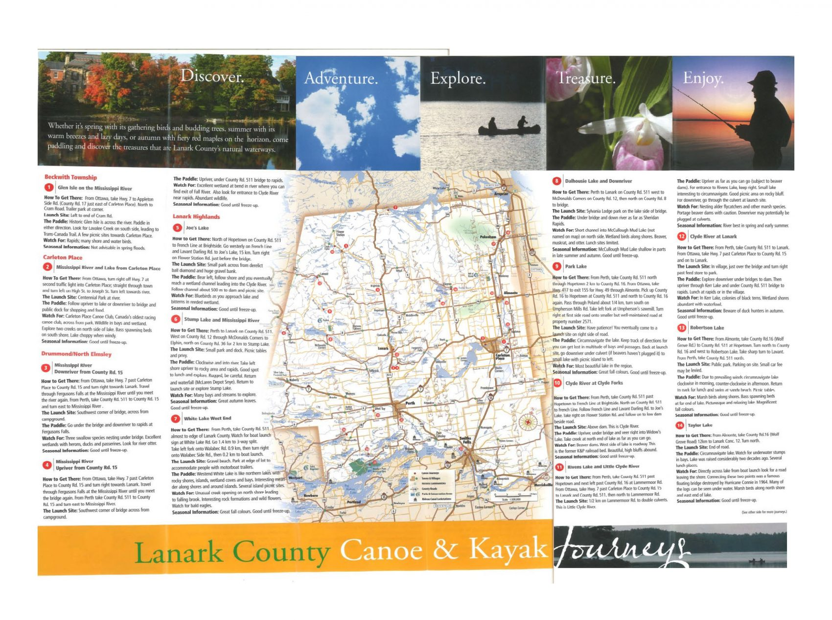 Canoe Kayak Journeys_page 1