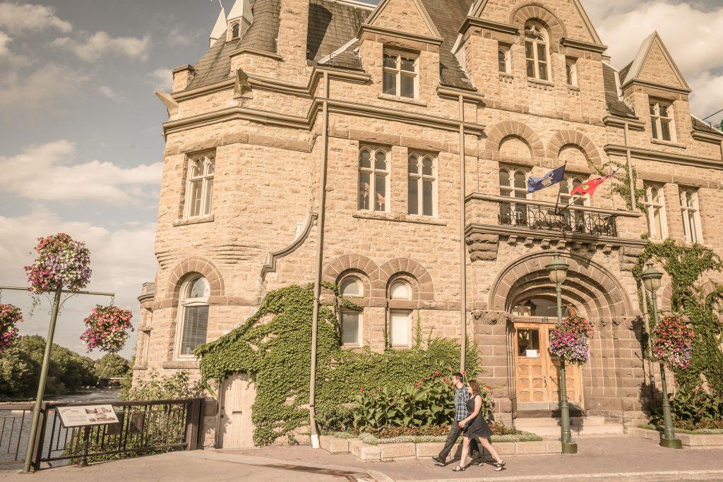 Carleton Place, Ontario