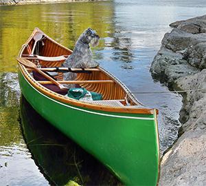 Canoe & Kayak Journeys