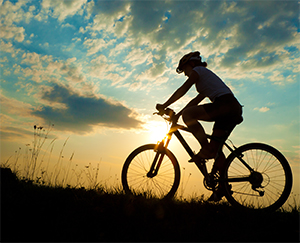 Cycling and Running Routes