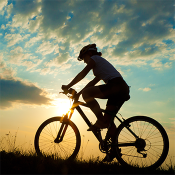 Cycling & Running Routes