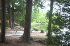 Thompsons Campground